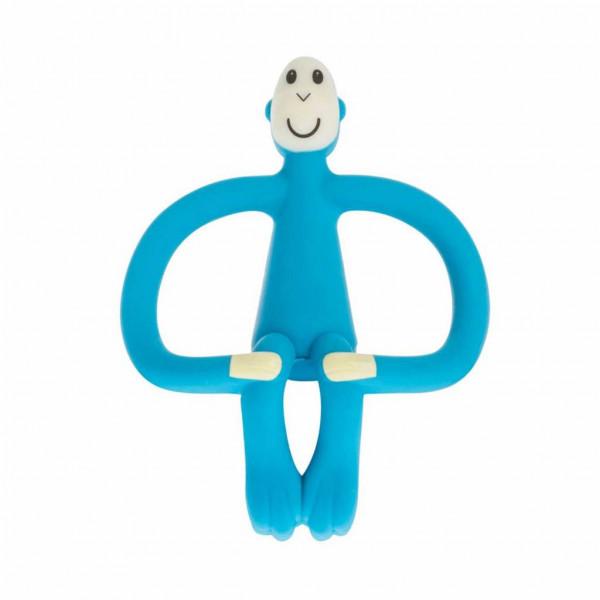 Matchstick Monkey - Zahnungshilfe blau