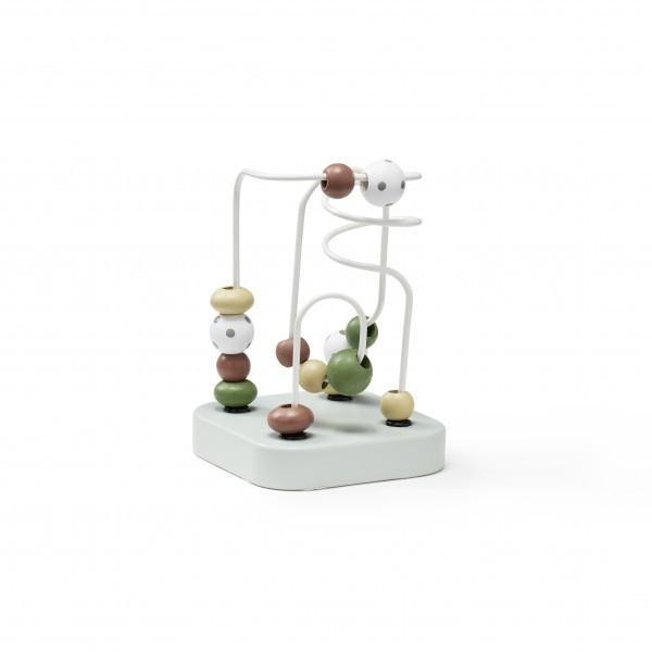 Kids Concept - Minilabyrinth Edvin grün