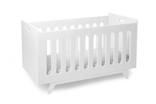 MIMM - mitwachsendes Babybett