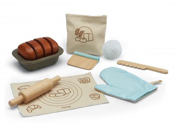 Plan Toys - Brot Backset