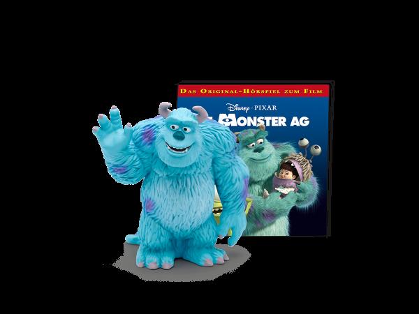 Tonies - Disney Die Monster AG