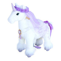 PonyCycle - Einhorn - Premium