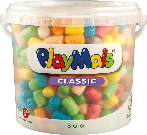Play Mais - Basic 500
