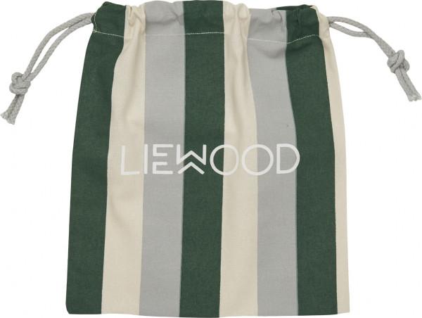 Liewood - Geschenkbeutel x-small garden green