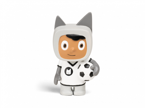 Tonies - Kreativ Fußballer