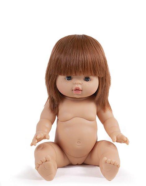 """Paola Reina - Puppe """"Capucine"""" 34cm"""