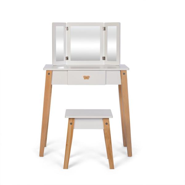 byASTRUP - Schminktisch mit passendem Stuhl