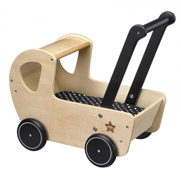 Kids Concept- Puppenwagen NEO natural
