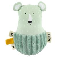 Trixie - Mini Wobbly Mr. Polar Bear
