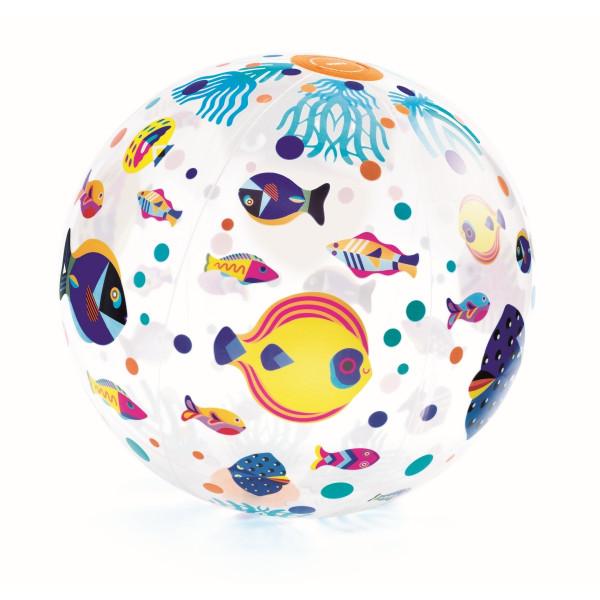 Djeco - Wasserball Fisch