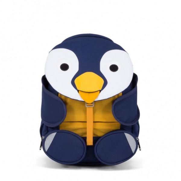 Affenzahn - Polly Pinguin - große Freunde