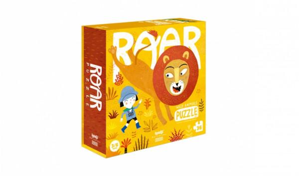 """Londji - Puzzle """"Roar"""""""