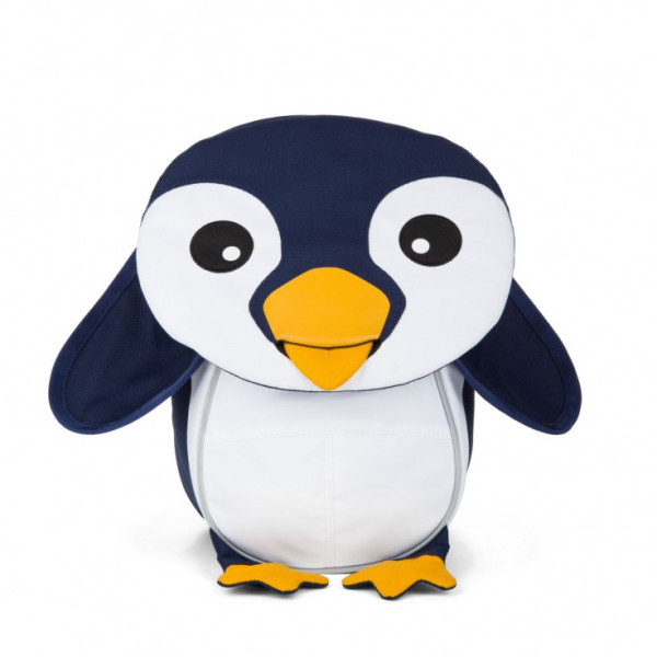 Affenzahn - Pepe Pinguin - kleine Freunde