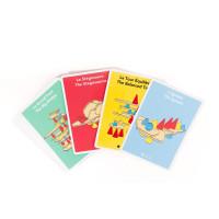 OPPI ® - 24 Kreative Karten