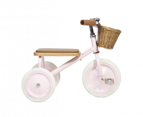 Banwood - Trike pink