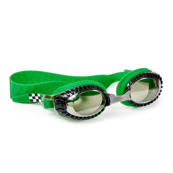Bling2o - Taucherbrille Speed - Go Cart Green