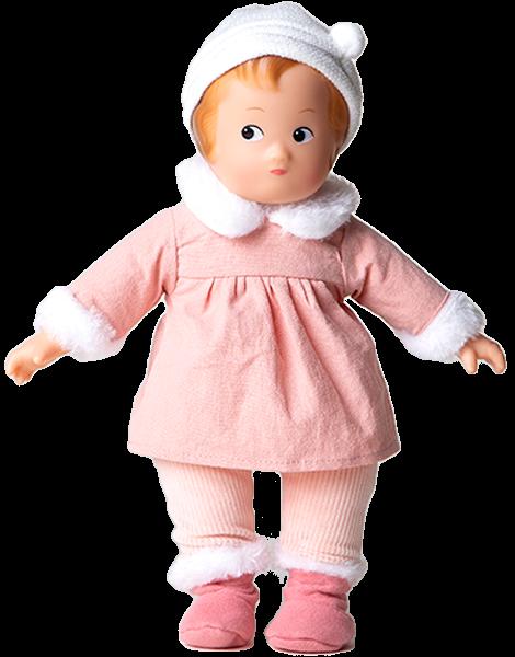 """Les Petit - Puppe """"Juliette"""" 32cm"""