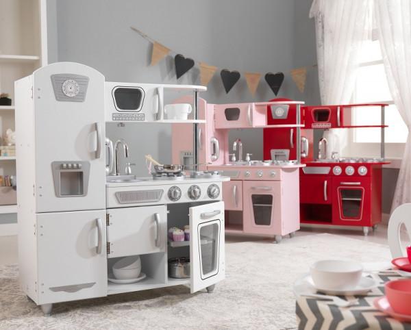 Kidkraft - Vintage Spielküche