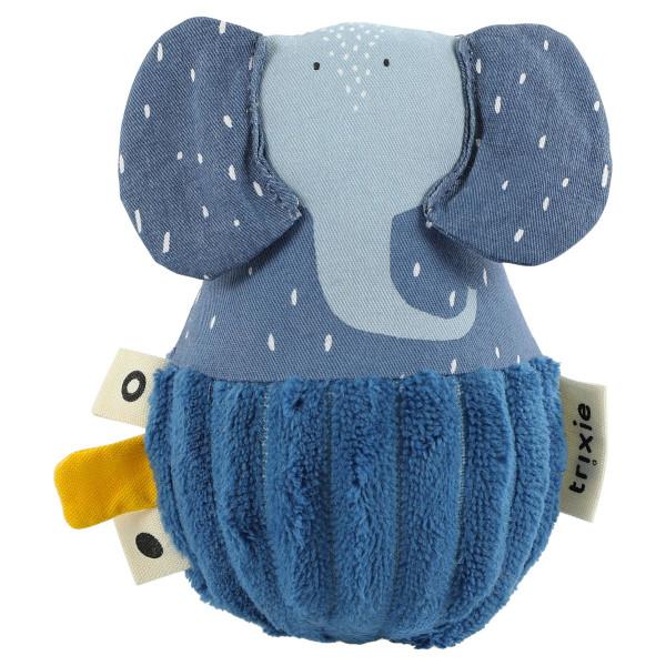 Trixie - Mini Wobbly Mrs. Elephant