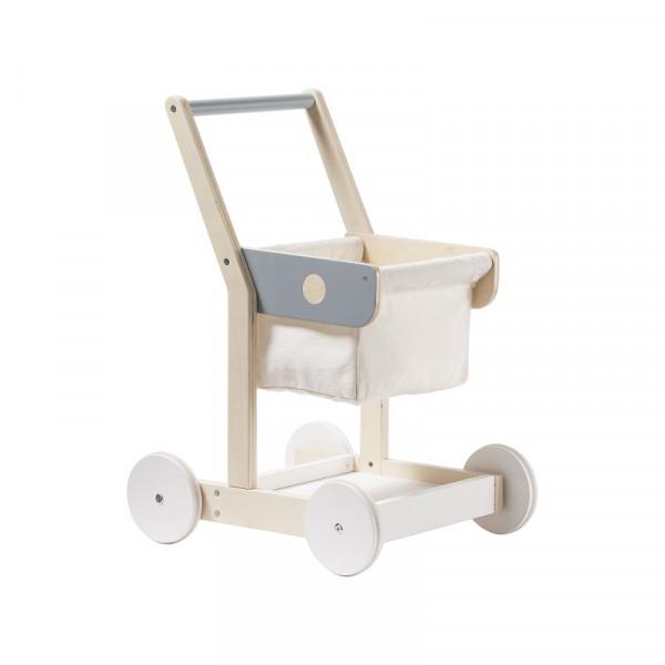 Kids Concept - Einkaufswagen