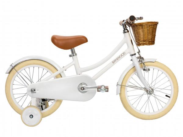 Banwood - Fahrrad Classic white 16 Zoll