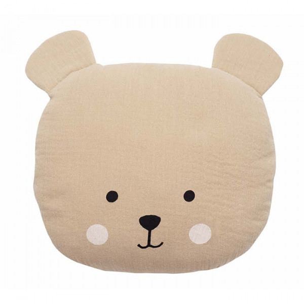 JaBaDaBaDo - Kissen Teddy