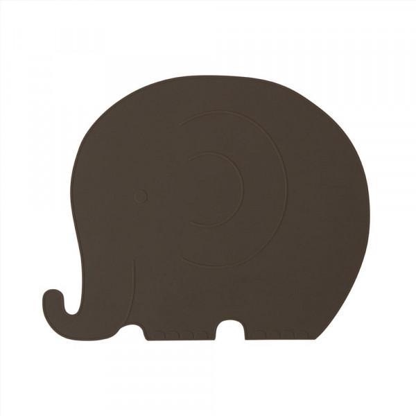 OYOY - Platzset Elefant Henry choko