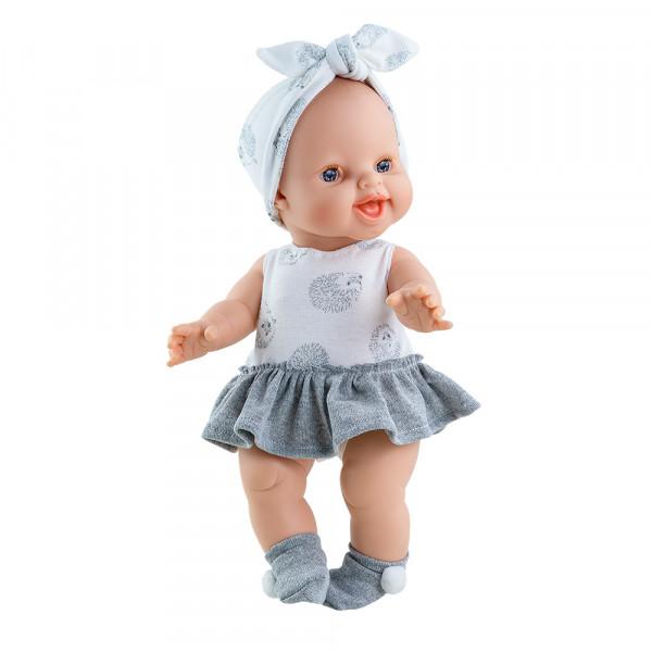 "Paola Reina - Puppe ""Anik"" 34 cm"