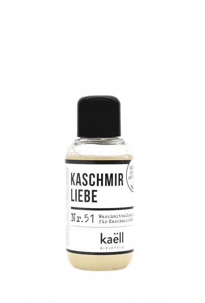 """kaëll - """"KASCHMIRLIEBE"""" 50ml - Waschmittelkonzentrat für Kaschmir und Wolle"""