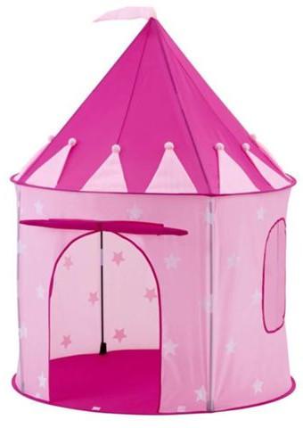 Kids Concept - Spielzelt Stern rosa