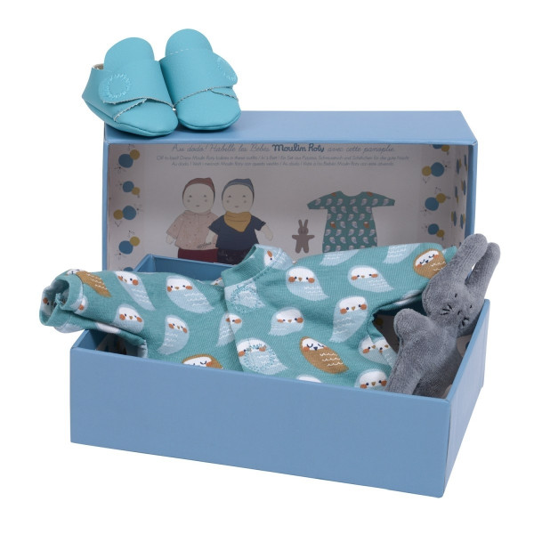 Moulin Roty - Puppen Kleidung Set