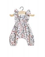 minikane - Puppenkleidung Jumpsuit Flower
