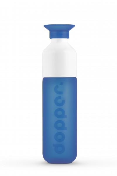 Dopper Trinkflasche Original Pacific Blue