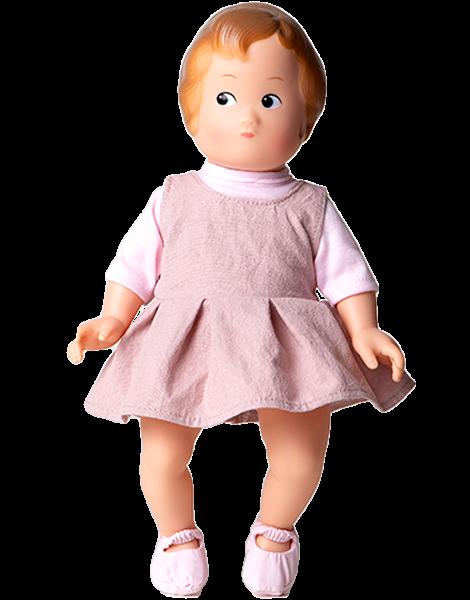 "Les Petit - Puppe ""Mila"" 32cm"