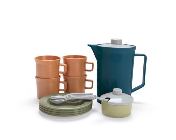 Dantoy - BIO Kaffeeset