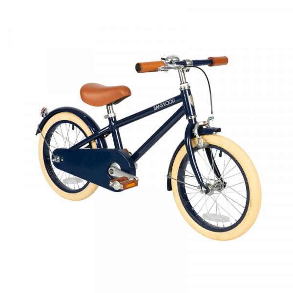 Banwood - Fahrrad Classic blau 16 Zoll