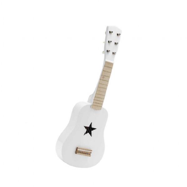 Kids Concept - Gitarre weiß