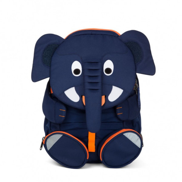 Affenzahn - Elias Elefant - große Freunde