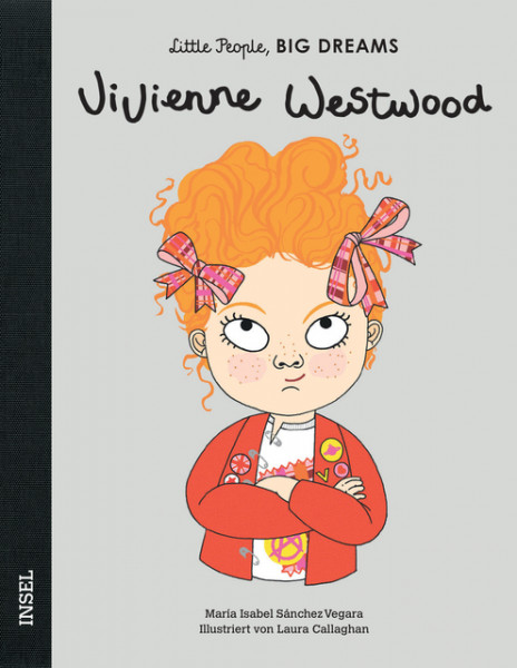Little People - Vivienne Westwood