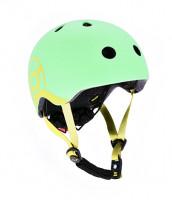 Scoot & Ride - Helm XXS-S kiwi
