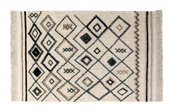 Lorena Canals - Teppich Washable Baumwolle Rug Bereber Ethnic
