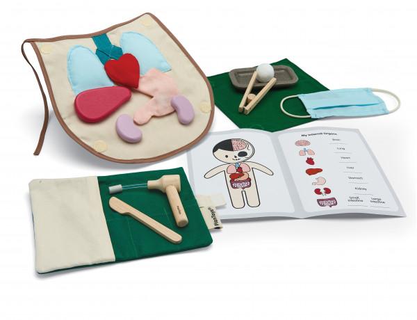 Plan Toys - Chirurgie Set