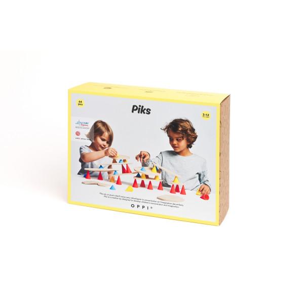 OPPI ® - Piks Großes Kit