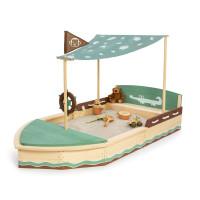 MUDDY BUDDY ® - Sandkasten