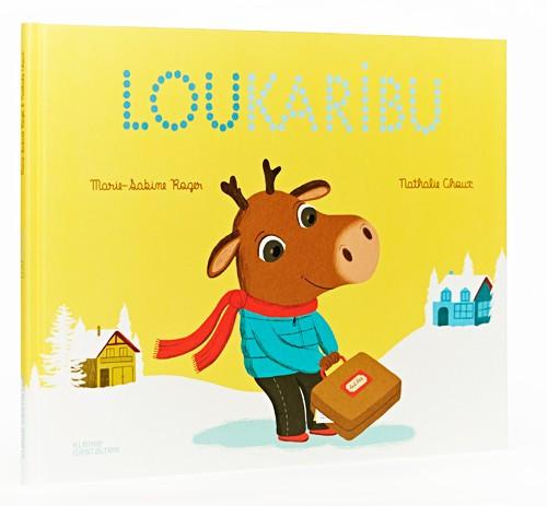 Kleine Gestalten - Lou Karibu