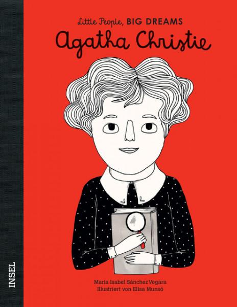Little People - Agatha Christi