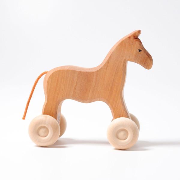 GRIMM'S - Pferd Willy
