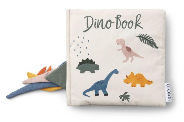 Liewood - Stoffbuch Dino