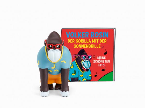 Tonies - Volker Rosin: Der Gorilla mit der Sonnenbrille