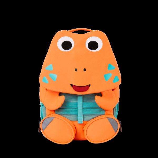Affenzahn - Krabbe - große Freunde